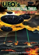 UFOs and the Extraterrestrial Threat: Battlefield Earth