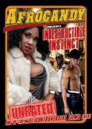 Afro Candy Presents Destructive instinct