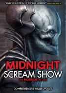 Midnight Scream Show: The Horror Within