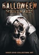 Halloween Nightmares Vol. 1