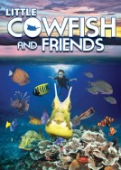 Little Cowfish and Friends!