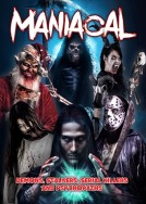 Maniacal: Demons, Stalkers, Serial Killers and Psychopaths