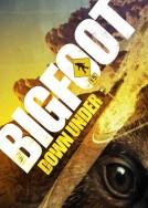 Bigfoot Down Under