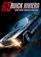 65 Buick Riviera: Dark Horse Gangsta Pimp Ride